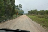 De Dirt Road