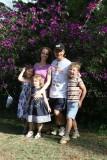 Het gezin Van Dijk