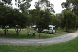Onze nieuwe camping van vandaag