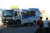 Onze Tourbus naar The Red Center