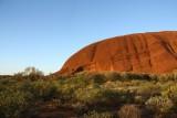 The Rock, Uluru