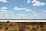 Groot zoutmeer