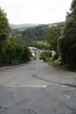 Baldwyn street, steilste straat ter wereld