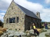 Church of the Good Sheperd