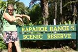 Onze wandeling in Rapahoe
