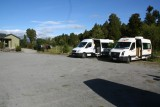 Onze camping van vandaag