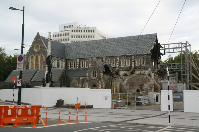 De Cathedral