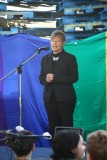 De burgemeester van Christchurch