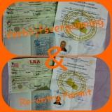 Mijn verblijfsvergunning en Re-entry formulier