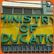 ministerie van onderwijs