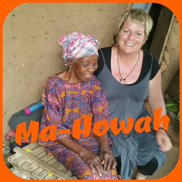 Ma-Howah  meet Ma-Howah