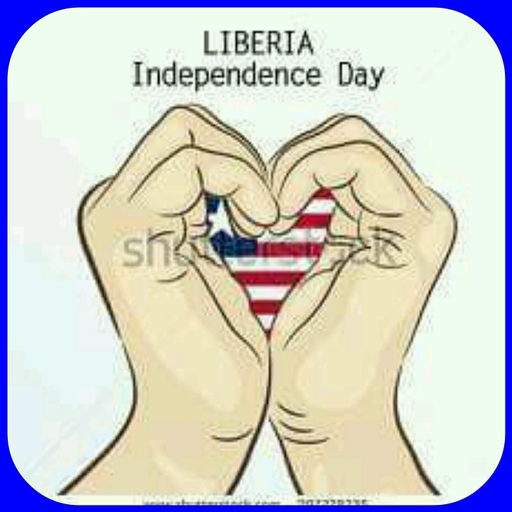 26 July Independence Day Liberia