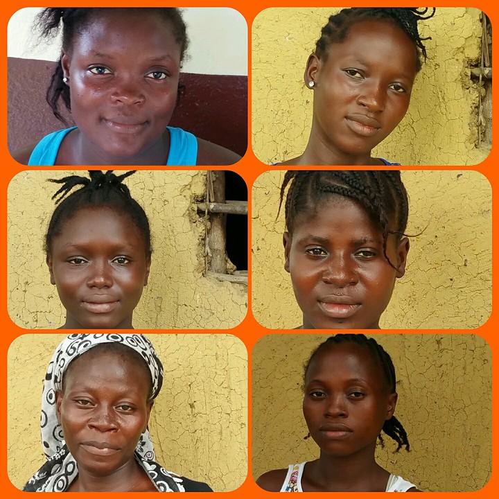 Mommaluv vrouwen