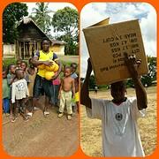 Donatie YMCA