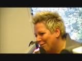 Interview Radio Gelderland Colinda's Missie