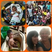 Mommaluv in Liberia