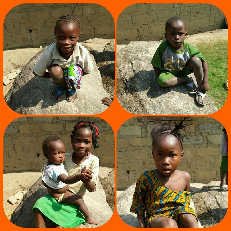 Lofa kids