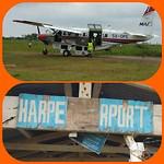 Harper airport