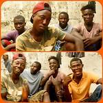 Beach Boys Monrovia
