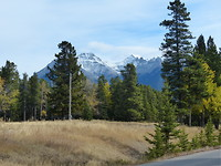 Rondom Banff