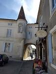 Saint Astier, stadspoort