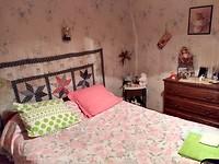 Mijn slaapkamer in Pondaurat
