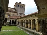 Kloosterkerk van Santillana
