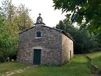 Kapel van Santa Irene