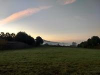 Galicisch ochtendgloren