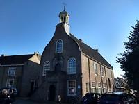 Middeleeuwse stadhuis van Geervliet