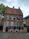 Middeleeuwse Besiendershuis