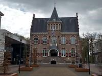 Veendam, stadhuis