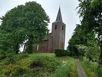 Kerkje op Wierde