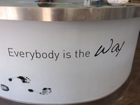Everybody is the way