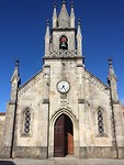 Iglesia de San Marcus