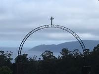 Kaap Finisterra