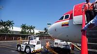 Met het vliegtuig door naar Medellin vanuit Cartagena.