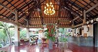 Receptie Adhi Dharma Hotel - Kuta