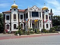 Het historische tevens onafhankelijks Museum.