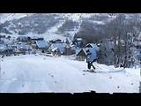2012 - Ski-weekend Valloire