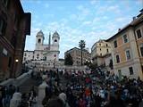 2012 - Rome in 100 seconden