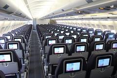 airbus-a330-200-interior
