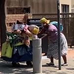 Johannesburg -Soweto -Pretoria