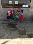 Dag 6 kinderen eiland Taquile