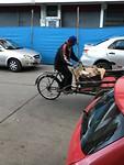 Vervoermiddel fiets