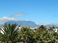 DSCN8166-Tafelberg vanaf Guesthouse