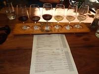 DSCN8178 - Stellenbosch Wijn Proeven