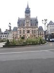 Stadhuis Compiegne