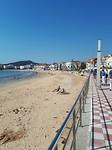 Plaatsje in de buurt van Vigo