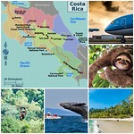 Costa Rica 2019 ~ 01/11/2019 t/m 24/11/2019